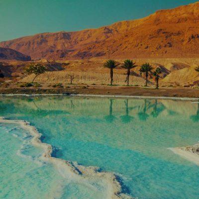 Startseite Dead Sea