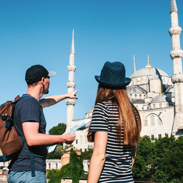 Istanbul-Destination