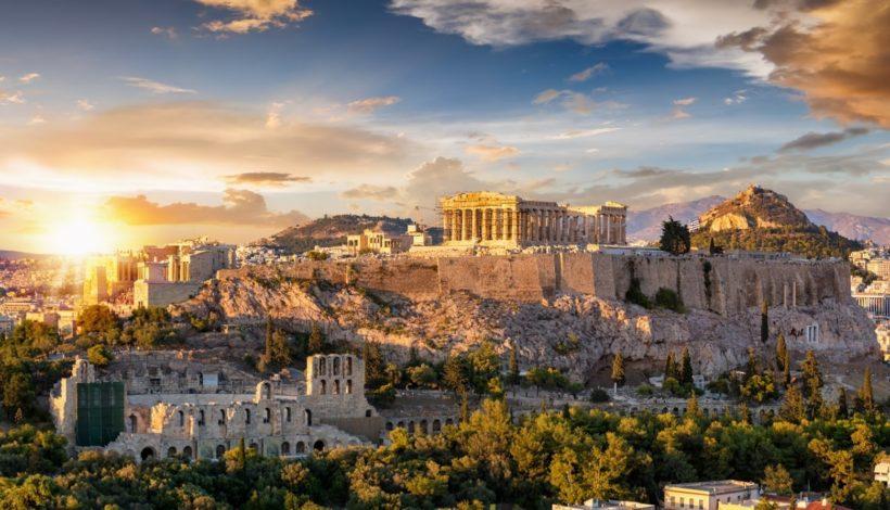 Auf den Spuren von Paulus – Griechenland